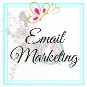 Level Up Business Creative, Email Marketing Design