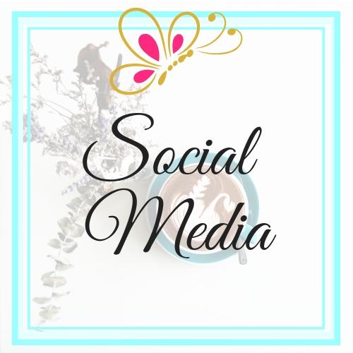 Level Up Business Creative, Social Media Design