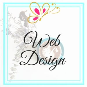 Level Up Business Creative, Web Design Services